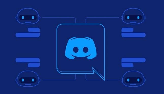 Cara Menambahkan Bot Discord
