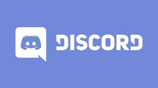 Aplikasi Discord