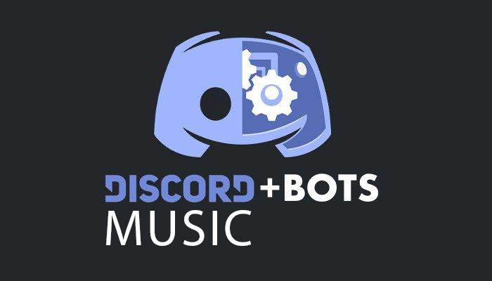 Bot Music Discord