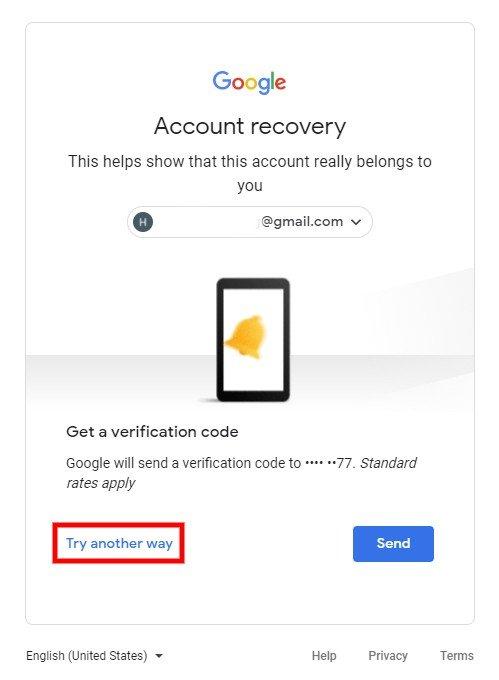 menggunakan cara selanjutnya masuk gmail